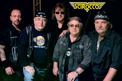 Video Scirocco Die Band