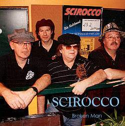 Musik Scirocco Die Band